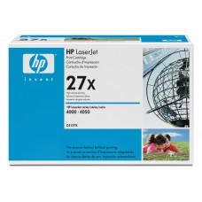 Toner HP C4127X (črna) original
