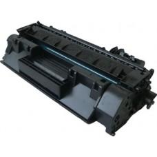 Toner za HP CE505A (črna) kompatibilen
