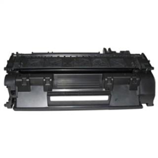 Toner za HP CE505X (črna) kompatibilen