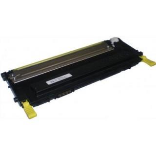 Toner za Samsung CLT-Y4092S (rumena) kompatibilen