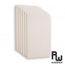 Set 6 akustičnih panelov RW Acoustics LITE