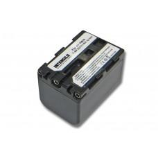 Baterija NP-FM50 za Sony CCD-TRV106K / CCD-TRV108, 3200 mAh