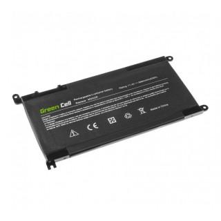 Baterija za Dell Inspiron 13-5368 / 15-5567, 3684 mAh