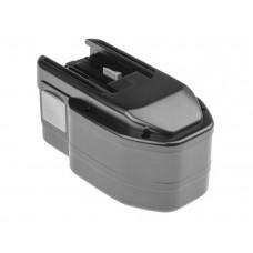 Baterija za AEG BBM 18 STX / BBS 18 STX / BDSE 18 STX, 18 V, 3.0 Ah
