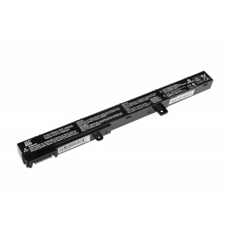 Baterija za Asus X451 / X551 / D550, 3400 mAh