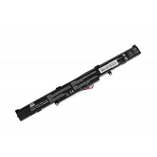 Baterija za Asus F550 / P750 / X751 / X750 / K751, 3400 mAh