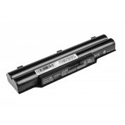 Baterija za Fujitsu Siemens LifeBook A532 / AH532, 4400 mAh
