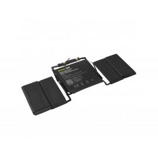 """Baterija za Apple MacBook Pro 13"""" Retina Display / A1706, 4300 mAh"""