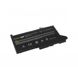 Baterija za Dell Latitude 7280 / 7290 / 7380 / 7390, 11.4 V, 3684 mAh
