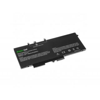 Baterija za Dell Latitude 5280 / 5290 / 5480 / 5490, 8900 mAh