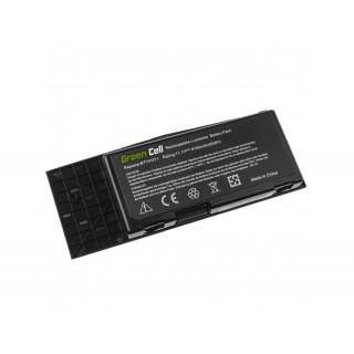 Baterija za Dell Alienware M17x R3 / M17x R4, 8100 mAh