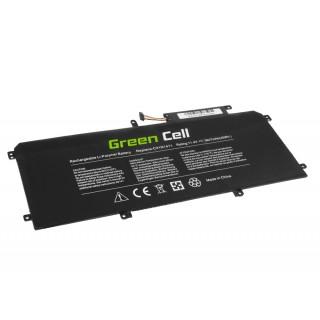 Baterija za Asus Zenbook UX305F / UX305C / UX305CA, 3947 mAh