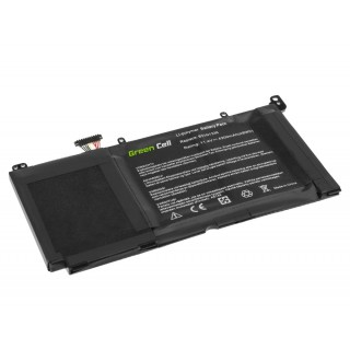 Baterija za Asus K551 / R553 / S551, 4200 mAh