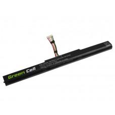 Baterija za Asus GL553 / FX553 / FX753, 2600 mAh