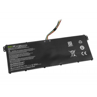 Baterija za Acer Aspire ES15 / R3 / R5, 2200 mAh