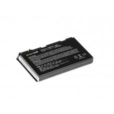 Baterija za Acer Extensa 5120 / 5220 / 5420, 11.1 V, 4400 mAh