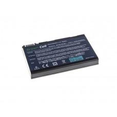 Baterija za Acer Aspire 3100 / 5100 / 5110 / 9110 / 9120, 14.8 V, 4400 mAh