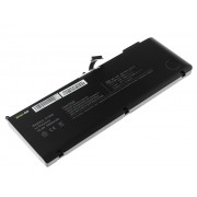 Baterija za Apple MacBook Pro 15'' A1382 / A1286, 5200 mAh