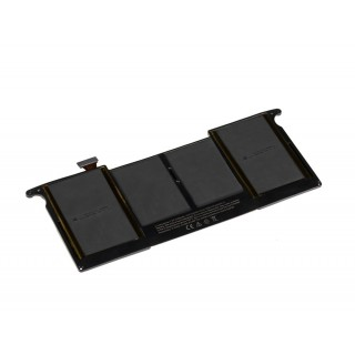 "Baterija za Apple MacBook Air 11"" A1406 / A1495, 5300 mAh"