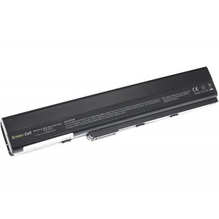 Baterija za Asus A42 / A52 / K42 / K52, 11.1 V, 6600 mAh