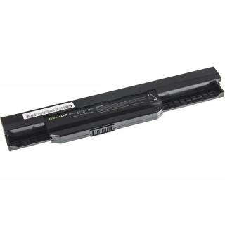 Baterija za Asus A43 / A53 / A54 / A83 / K43 / K53 / K54 / X53, 10.8 V, 4400 mAh
