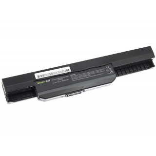 Baterija za Asus A43 / A53 / A54 / A83 / K43 / K53 / K54 / X53, 10.8V, 6600 mAh