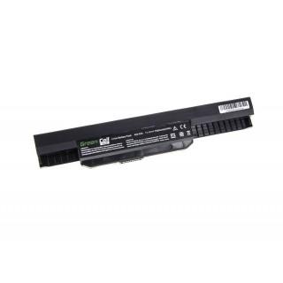 Baterija za Asus A43 / A53 / A54 / A83 / K43 / K53 / K54 / X53, 10.8V, 7800 mAh