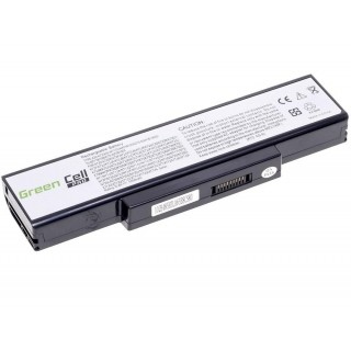Baterija za Asus A72 / K72 / N71 / N73, 5200 mAh