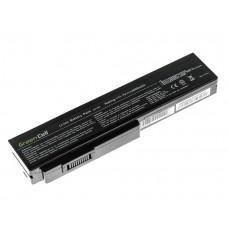 Baterija za Asus G50 / L50 / M50 / X55, 4400 mAh