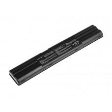 Baterija za Asus A3 / A3000 / A6 / A6000, 4400 mAh
