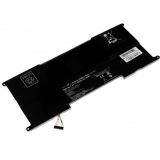 Baterija za Asus Ultrabook UX21 / ZenBook UX21, 4800 mAh