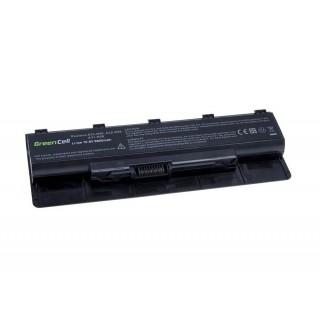 Baterija za Asus N46 / N56 / N76, 6600 mAh