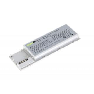 Baterija za Dell Latitude D620 / D630 / D640, 4400 mAh