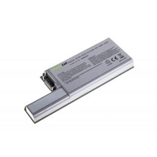 Baterija za Dell Latitude D531 / D820 / D830, 4400 mAh