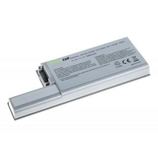 Baterija za Dell Latitude D531 / D820 / D830, 6600 mAh