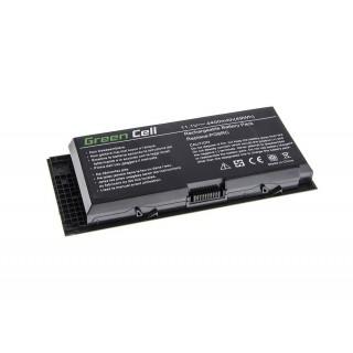 Baterija za Dell Precision M4600 / M4700 / M6600, 4400 mAh