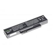 Baterija za Fujitsu Siemens Esprimo Mobile V5515 / V5535 / V5555, 4400 mAh