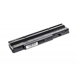 Baterija za Fujitsu Siemens Amilo LI1718 / Amilo Pro V3405 / Esprimo Mobile V5505, 4400 mAh
