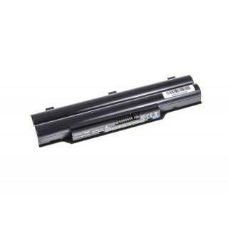 Baterija za Fujitsu Siemens LifeBook AH512 / LH522 / PH521, 4400 mAh