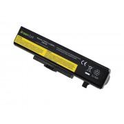 Baterija za IBM Lenovo IdeaPad B480 / V580 / Z580, 6600 mAh