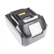 Baterija za Makita BL1815 / BL1830 / BL1840, 18 V, 3.0 Ah
