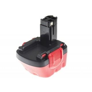 Baterija za Bosch BAT043 / BAT045 / BAT046, 12 V, 1.5 Ah