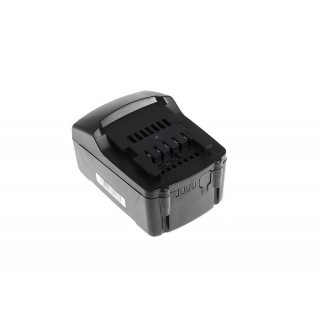 Baterija za Metabo BS 18 LTX / BHA 18 LT, 18 V, 3.0 Ah