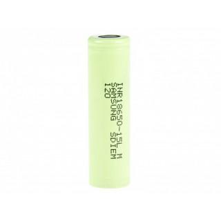 Baterija Samsung Li-Ion 18650 INR18650-15L, 1500 mAh