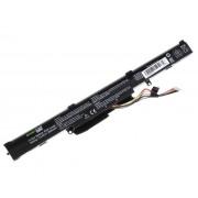 Baterija za Asus F550 / P750 / X751 / X750 / K751, 2600 mAh