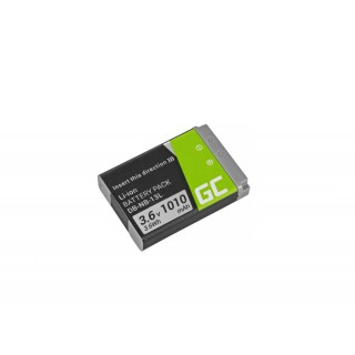Baterija NB-13L za Canon PowerShot G7 / Powershot G7X / PowerShot G9X, 1010 mAh