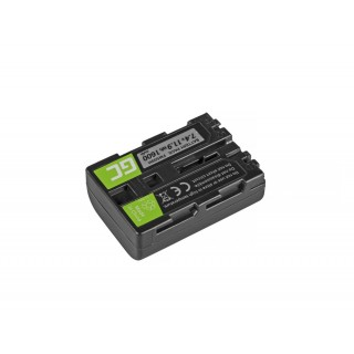 Baterija NP-FM50 za Sony CCD-TRV106K / CCD-TRV108, 1600 mAh