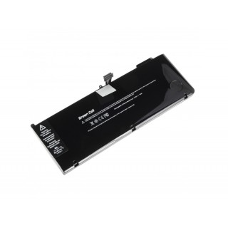 Baterija za Apple MacBook Pro 15'' A1382 / A1286, 6600 mAh
