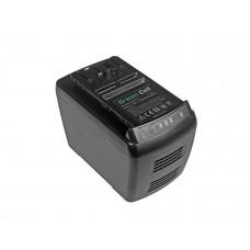 Baterija za Bosch BAT810 / BAT818 / BAT838 / BAT840, 36 V, 4.0 Ah