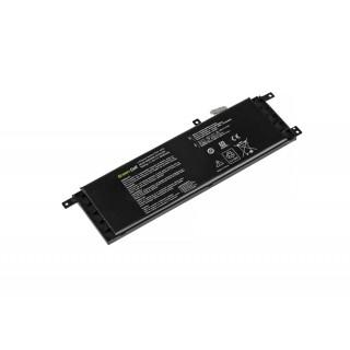 Baterija za Asus X453 / X553, 4000 mAh